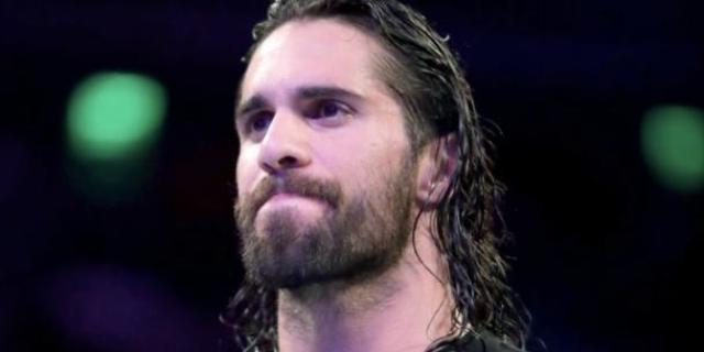 Seth Rollins history record Raw wwe