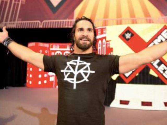 Seth Rollins Reportedly Set for Massive Post-WrestleMania Plans