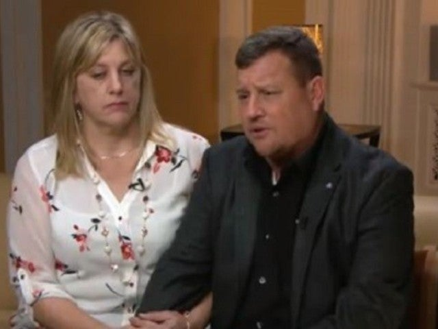 Couple Who Took in Nikolas Cruz Says He Had a 'Right to Own' AR-15