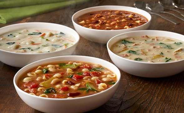 Image Result For Olive Garden Tuscan Cooking