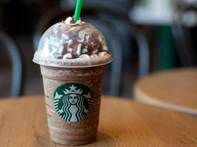 Starbucks Sued After 2-Year-Old Drank Frappuccino Allegedly Tainted With Blood