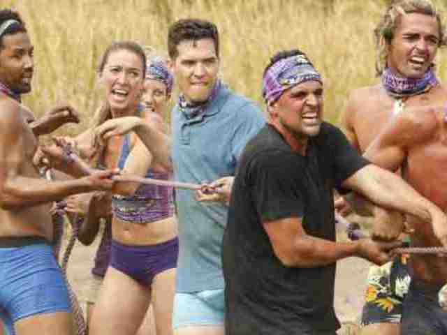 'Survivor' Season 36 First Glimpse: Meet the Cast of 'Ghost Island'