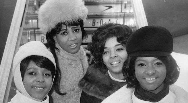 The Crystals' Barbara Ann Alston has died, aged 74