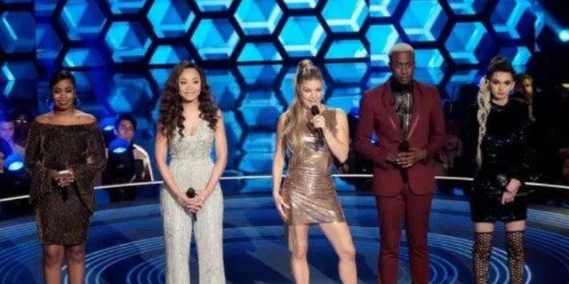 Evvie McKinney Crowned Winner of The Four Season 1   Zeibiz