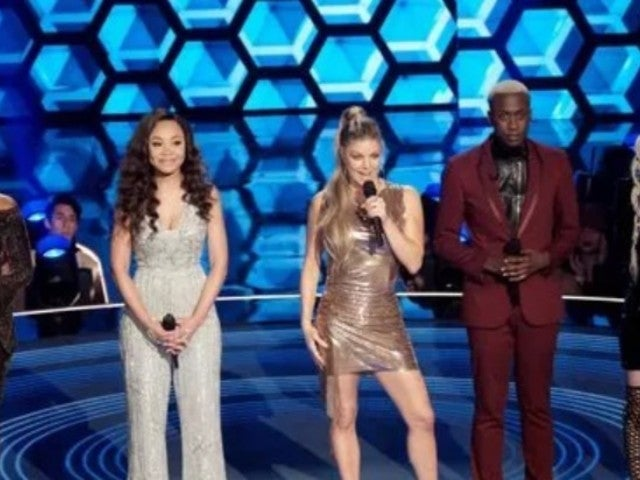 Social Media Explodes Over First Winner of 'The Four'