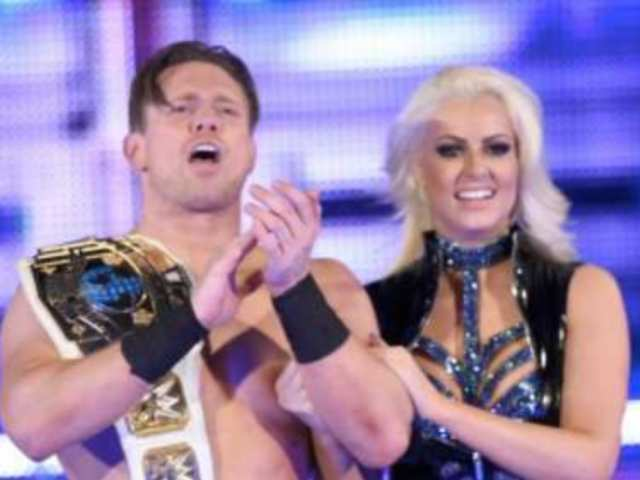 The Miz Now Owns Second Longest Combined Intercontinental Championship Reign