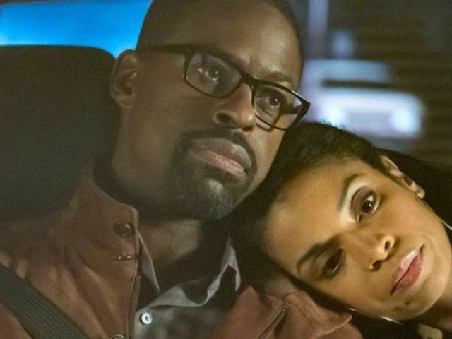 'This Is Us': Randall and Beth Have a Massive Fight