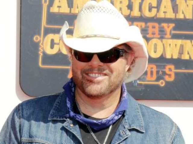 Toby Keith Contributed to Justin Timberlake's 'Man of the Woods'
