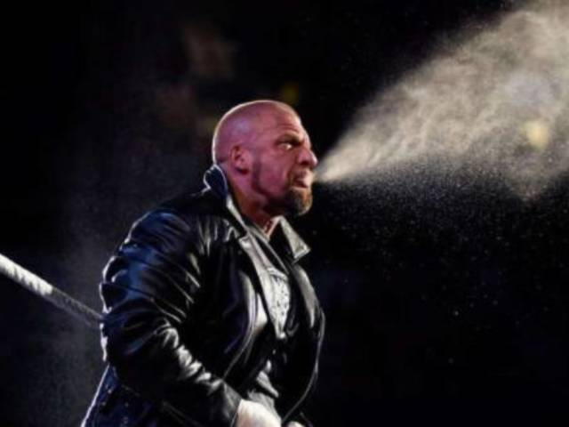 Triple H Reportedly Set to Return After Elimination Chamber