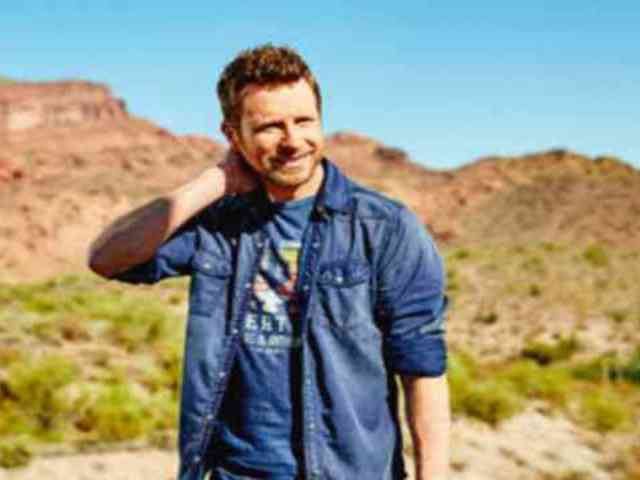 Dierks Bentley Launches Desert Son Fashion Brand