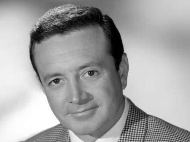 Legendary Singer Vic Damone Dies at 89
