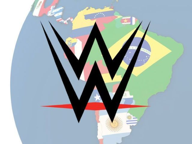 WWE Planning Latin American Tournament for 2018