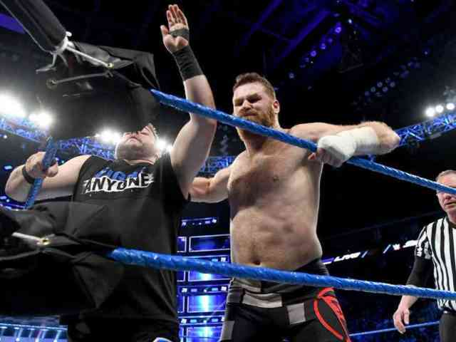 Five Things We Learned From SmackDown Last Night