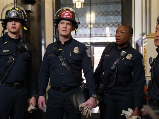 '9-1-1': Flooding Elevator Emergency Freaks out Fans on Twitter