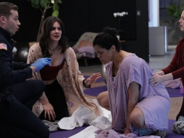 '9-1-1' Fans Shocked After Three Mothers Go Into Labor During Yoga