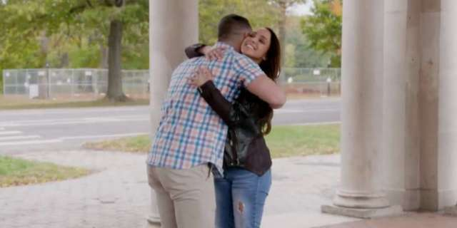 'Love at First Flight' Contestant 'Ready to Run' After This First Date