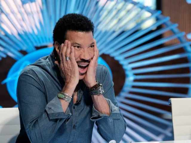 Lionel Richie Says He's the 'Adult in the Room' on 'American Idol' Reboot