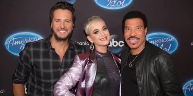 Lionel Richie Calls Judging 'American Idol' With Katy Perry, Luke Bryan 'Babysitting'