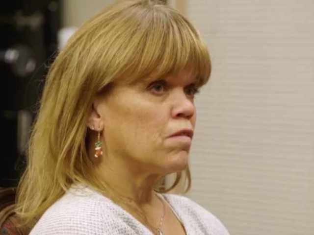 Amy Roloff Fans Tell Her to Stop Playing the Victim After 'Purge' Post