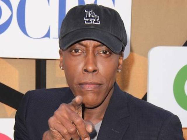 'Celebrity Apprentice' Contestant Arsenio Hall Hints at New Details About Donald Trump Jr.'s Affair With Aubrey O'Day