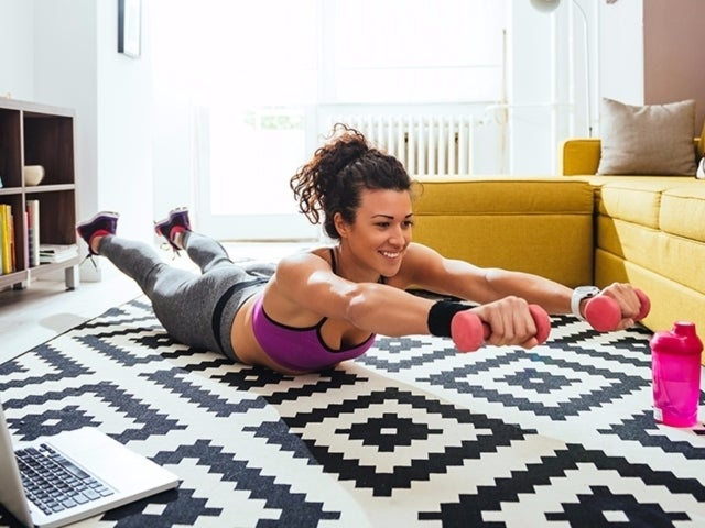 Playlist: Songs That Will Actually Make You WANT To Work Out