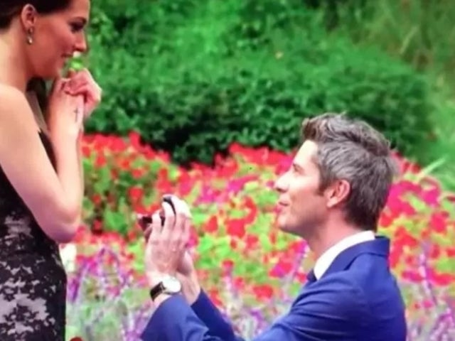 Arie Luyendyk Jr. Calls Unedited 'Bachelor' Breakup 'Unfair' to Him