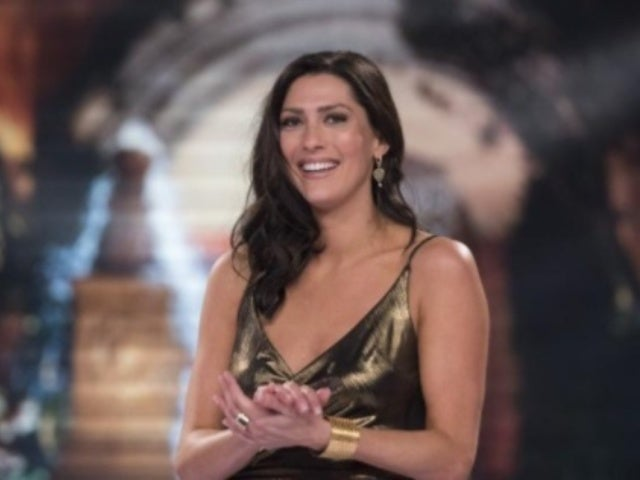 Watch: Becca Kufrin Takes on Arie Luyendyk Jr. During First 'Bachelorette' Trailer