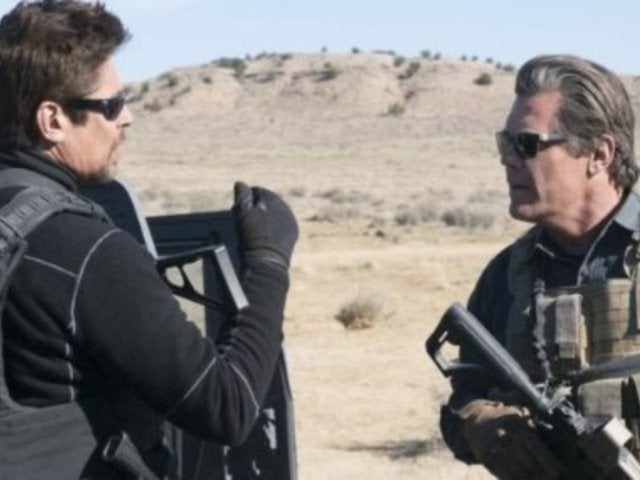 'Sicario 2' Releases New Trailer