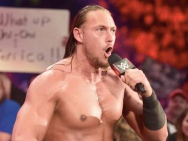 Big Cass Reportedly Cleared to Make WWE Return