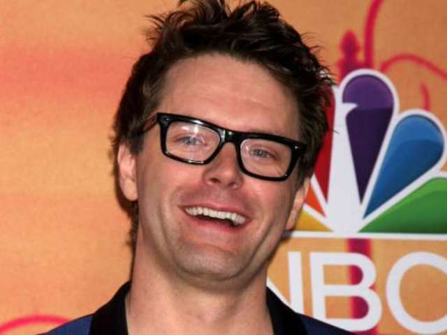 Bobby Bones Says His New Book Is 'The Opposite of Instagram'