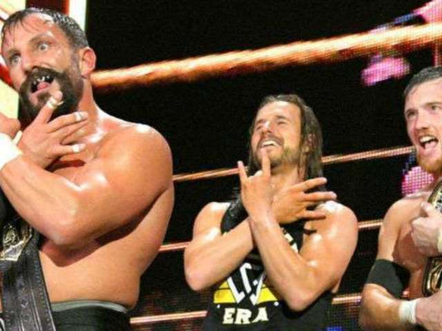 NXT Star Bobby Fish out With ACL Surgery