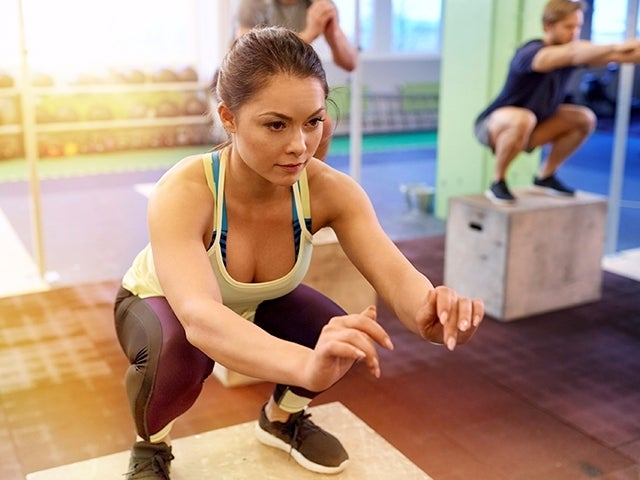 10 Exercises That Burn 200 Calories in Under 3 Minutes