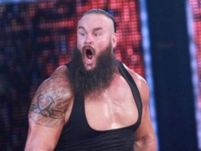 Braun Strowman Rumored for Multitude of WrestleMania Roles