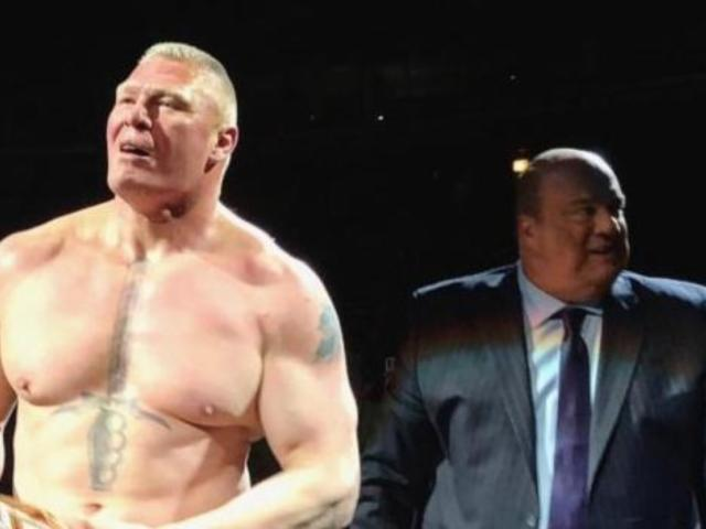 Brock Lesnar Shows up at WWE Chicago Show and Fans Hated It