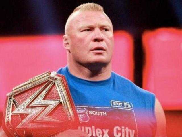Will Brock Lesnar Bail on Yet Another Episode of RAW?