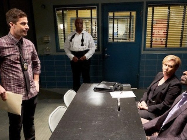 'Brooklyn Nine-Nine' Teases Interrogation Scene With 'This Is Us' Actor Sterling K. Brown