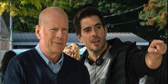Bruce Willis - Eli Roth - Death Wish - IMDB