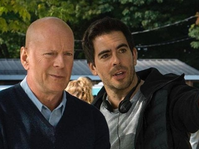 'Death Wish' Director Eli Roth Responds to Critics of Controversial Remake