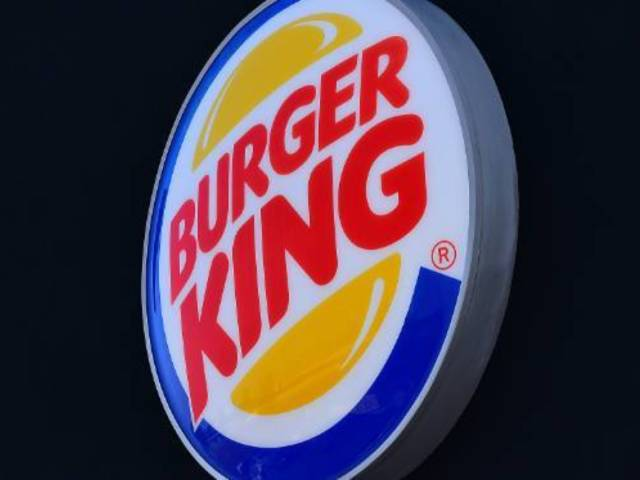 Burger King in Hot Water for Sign Promoting Drug Overdoses