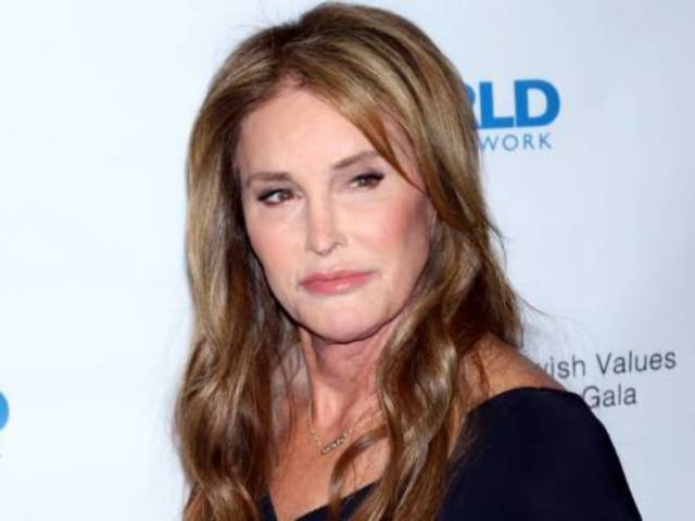 Caitlyn Jenner Posts Touching Photo With Deceased Father William H. Jenner