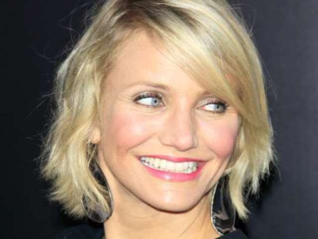 Cameron Diaz Says She Is Actually Retired After All