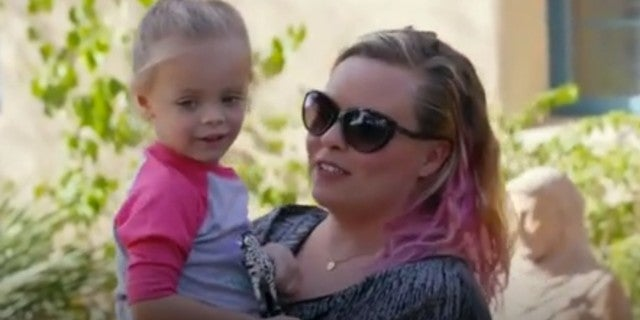 Catelynn Lowell Nova