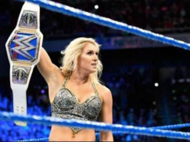 Did Charlotte Flair Just Spoil Her WrestleMania Opponent?