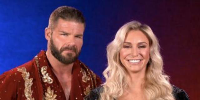 Charlotte Flair Bobby Roode Romance Love WWE
