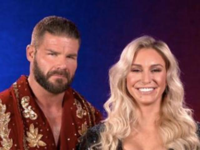 Charlotte Flair May Want to 'Wooo' All Over Bobby Roode