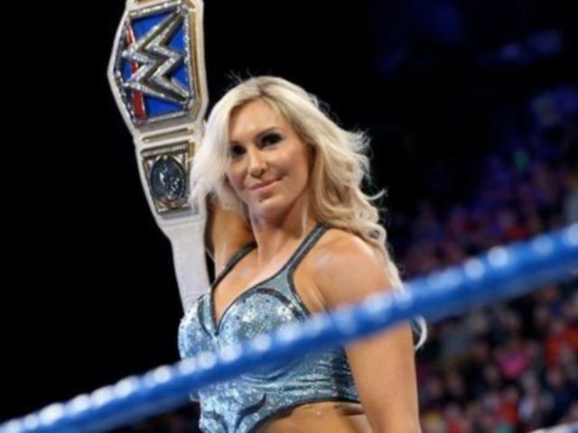 A Reminder That WWE Still Belongs to Charlotte Flair