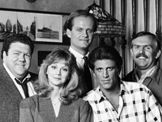 'Cheers' Creator Says Cast Too Old for Revival