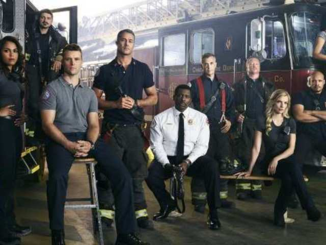 'Chicago Fire': [Spoiler] Nearly Killed by Gunshot Wound to the Neck