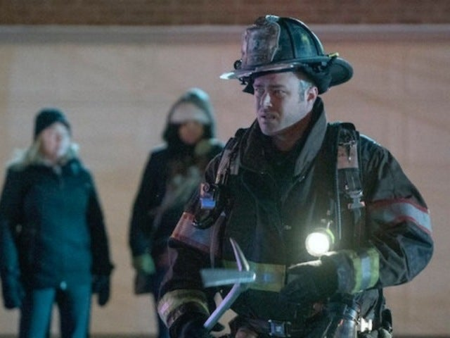 'Chicago Fire' Airing Two-Hour Special Against 'Grey's Anatomy' Spinoff 'Station 19' Premiere