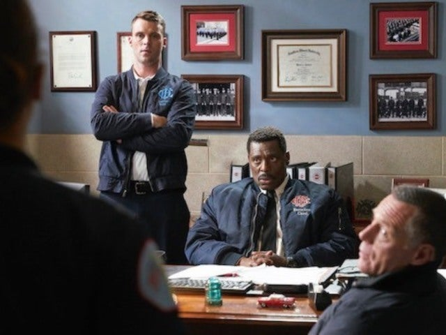 Everything We Know About the 'Chicago P.D.' Crossover With 'Chicago Fire'